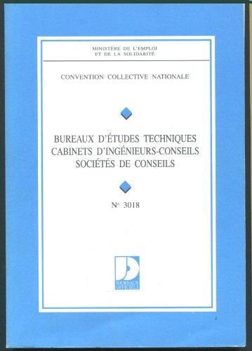 9782110744463 Convention Collective Nationale Bureaux D Etudes