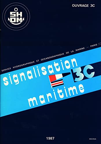 9782110805034: Signalisation Maritime (French Edition)
