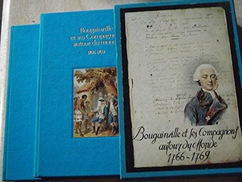 Bougainville et ses compagnons autour du monde: 1766-1769, journaux de navigation (Voyages et ...