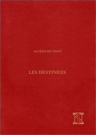 9782110807878: Les Destin�es - Po�mes philosophiques