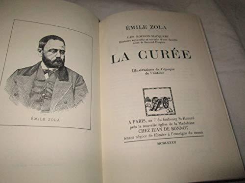 9782110808752: La Curée (Lettres françaises)