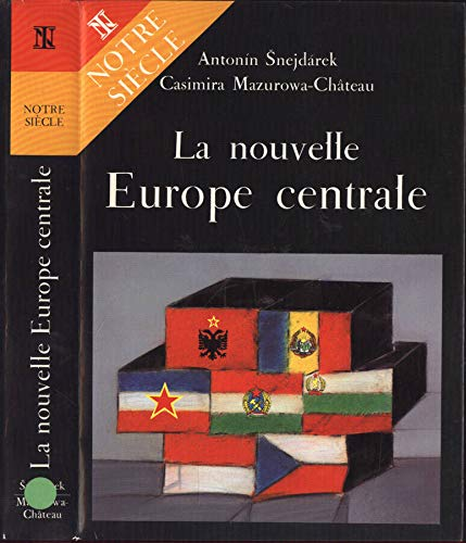 La Nouvelle Europe Centrale: Antonin Snejdárek