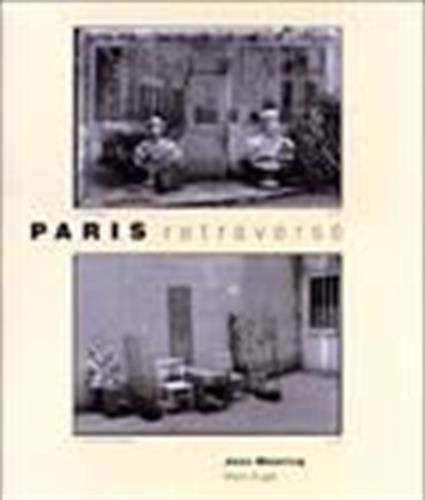 9782110811134: Paris retraversé