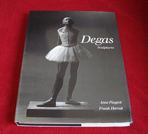 9782110811424: Degas, sculptures