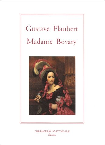 9782110813619: Madame Bovary (French Edition)