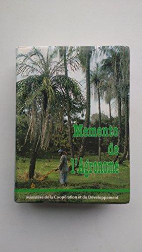9782110867254: Memento de l'agronome