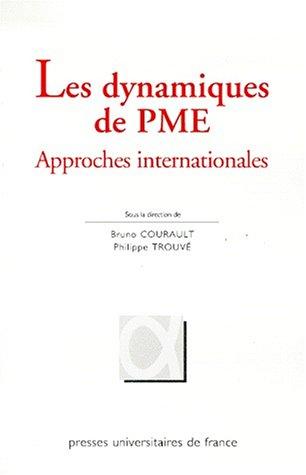 9782110886125: Les Dynamiques de PME, numéro 38