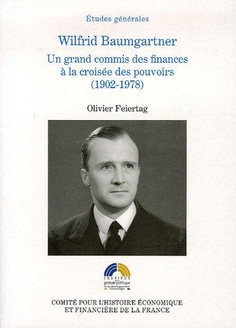 Wilfrid Baumgartner (French Edition): CHEFF