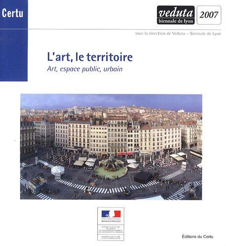 ART LE TERRITOIRE -L-: VEDUTA