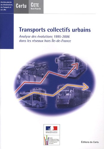 TRANSPORTS COLLECTIFS URBAINS: COLLECTIF
