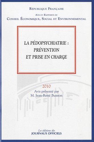 9782111208520: La p�dopsychiatrie : pr�vention et prise en charge