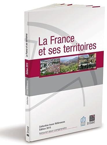 9782111387010: La France et ses territoires