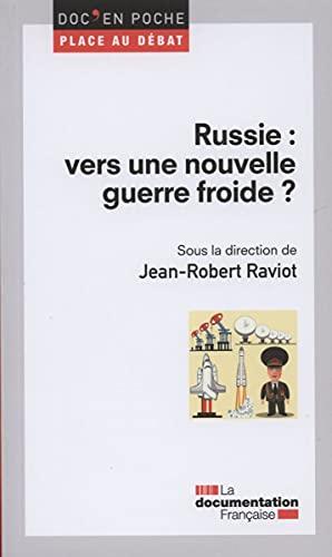9782111450974: Russie : vers une nouvelle guerre froide ?