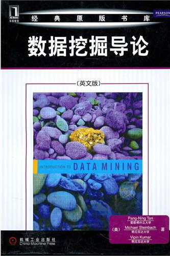 9782112515733: Introduction to Data Mining
