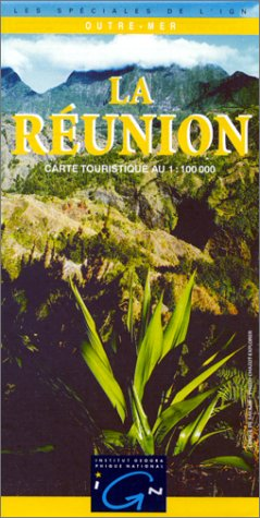 9782118400125: La Reunion (Mauritius) (Outre-Mer)