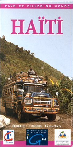 9782118505011: Haiti (Countries & Cities of the World)