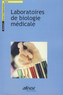 9782121692111: LABORATOIRE DE BIOLOGIE MEDICALE