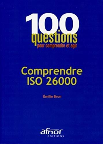 Comprendre ISO 26000: Emilie Brun