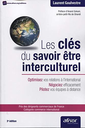 Les clés du savoir être interculturel