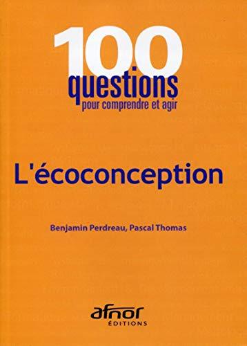 L' écoconception: Benjamin Perdreau