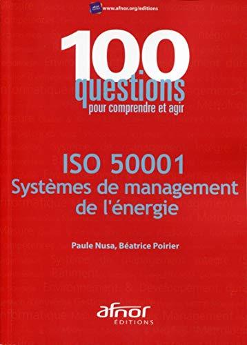 ISO 50001: Beatrice Poirier, Paule Nusa