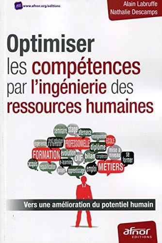 Optimiser les compétences par l'ingénierie des ressources humaines: Nathalie ...