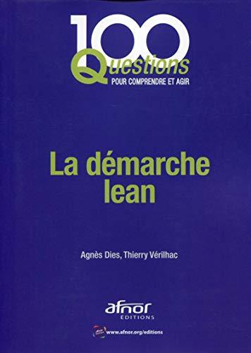 DEMARCHE LEAN -LA-: DIES VERILHAC