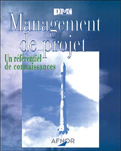 9782124707126: Management de projet : Un référentiel de connaissances