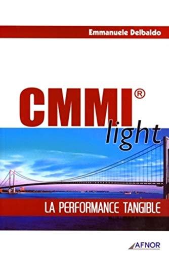 9782124755912: CMMI light : La performance tangible