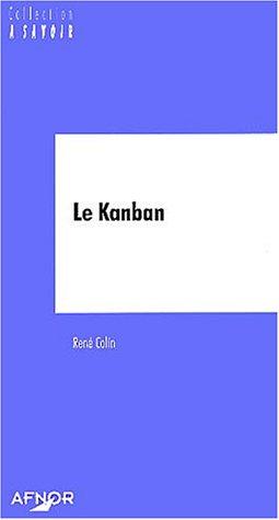 9782125050887: Le kanban