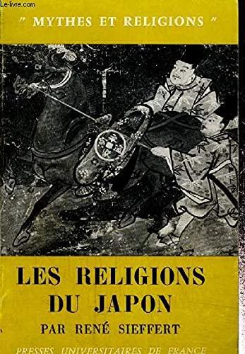 9782130300991: Les religions du Japon