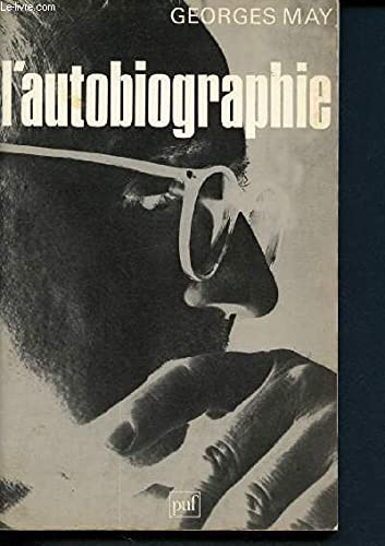 9782130356677: L'autobiographie (French Edition)