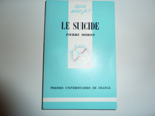 Suicide (le): Emile Durkheim, Jean-Michel