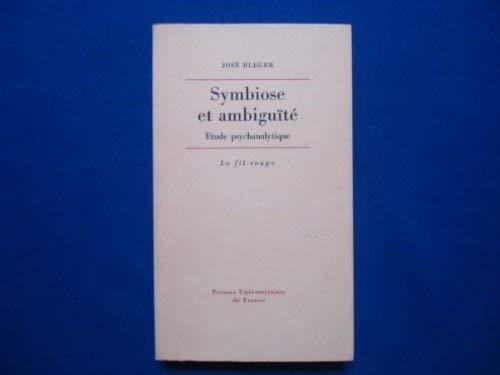 9782130366034: Symbiose et ambiguïté
