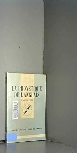 9782130366300: Phonetique de l'Anglais (la)