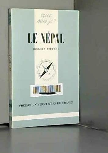 9782130374213: Le Népal (Que sais-je?) (French Edition)