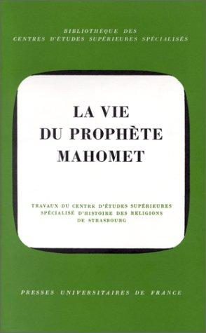 9782130374947: La vie du proph�te Mahomet