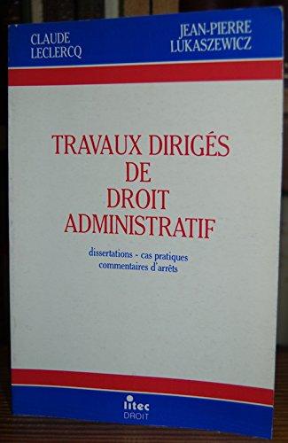 9782130378228: Droit administratif (Thémis)