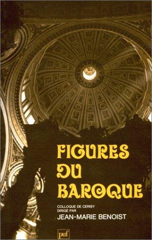 9782130378600: Figures du baroque (Croisées) (French Edition)