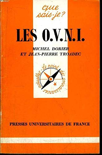 9782130384328: Ovni (les) (QUE SAIS-JE ?)