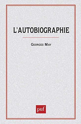 9782130385141: L'autobiographie