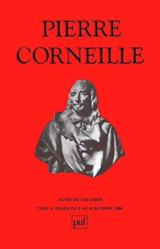 9782130391470: Pierre Corneille