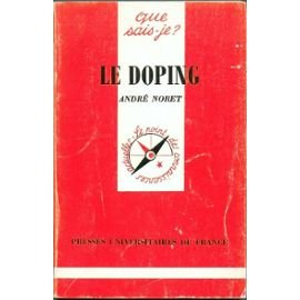 Le Doping: André Noret