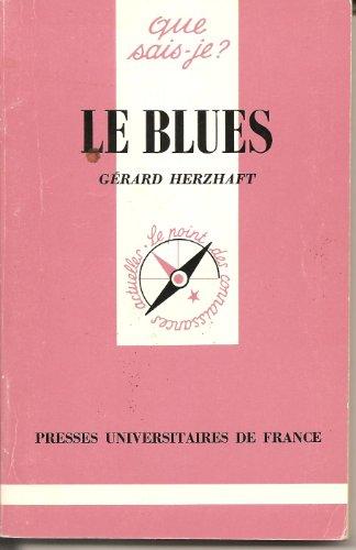9782130392620: Le blues