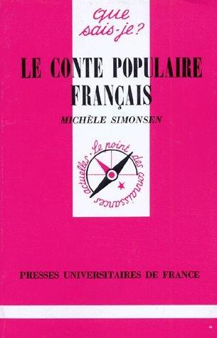 9782130393887: Le conte populaire français