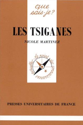 9782130394549: Les Tsiganes (Que sais-je ?)