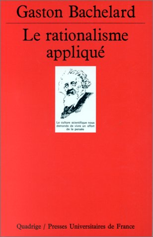 9782130395911: Le Rationalisme appliqué