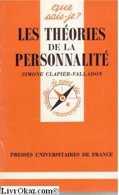 9782130397120: Les théories de la personnalité