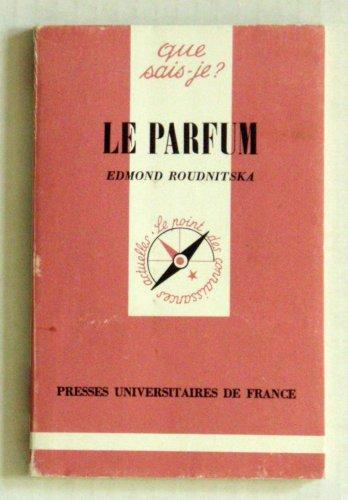 9782130398639: Le Parfum