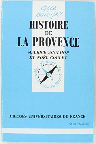 9782130398653: Histoire de la Provence (Que sais-je?) (French Edition)